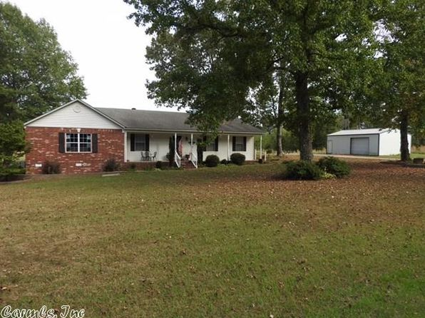 4 bed 3 bath Single Family at 118 Ranch Rd Pangburn, AR, 72121 is for sale at 258k - 1 of 40