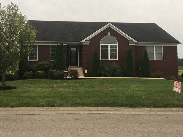 3 bed 3 bath Single Family at 105 Buena Vista Dr Frankfort, KY, 40601 is for sale at 320k - 1 of 30