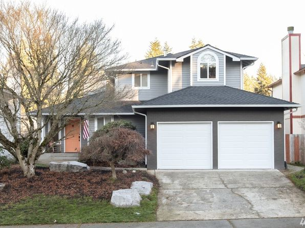 3 bed 3 bath Single Family at 27640 26th Ave S Federal Way, WA, 98003 is for sale at 380k - 1 of 25