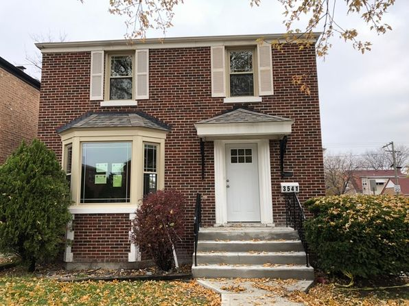 3 bed 2 bath Single Family at 3541 S 59th Ct Cicero, IL, 60804 is for sale at 200k - 1 of 14