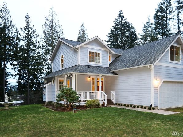 3 bed 3 bath Single Family at 172 Harper Rd Eastsound, WA, 98245 is for sale at 509k - 1 of 25