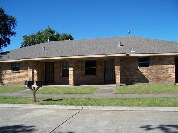 null bed null bath Multi Family at 8941 Middleboro Rd New Orleans, LA, 70127 is for sale at 160k - 1 of 23