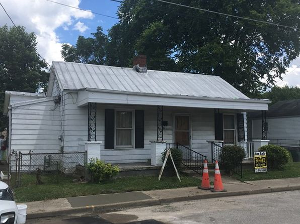 2 bed 1 bath Single Family at 418/420 Clark St Maysville, KY, 41056 is for sale at 19k - google static map