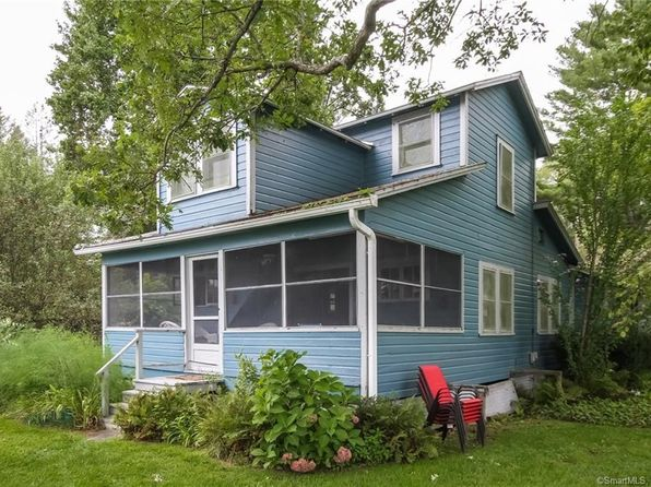 3 bed 1 bath Single Family at 132 & 134 Rte Columbia, CT, 06237 is for sale at 500k - 1 of 17