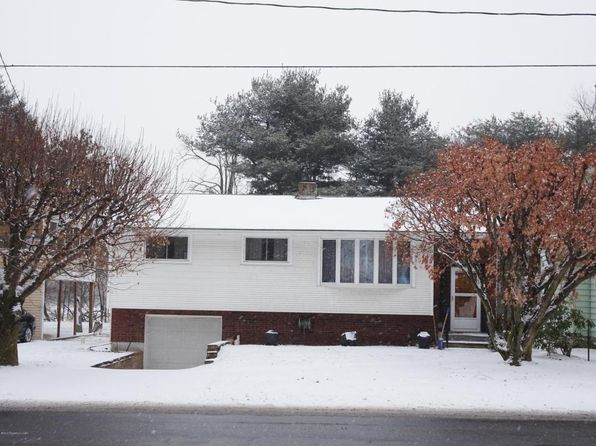 3 bed 1 bath Single Family at 1290 Exeter Ave Exeter, PA, 18643 is for sale at 110k - 1 of 25