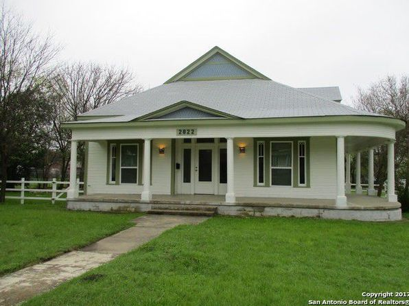 2 bed 1 bath Single Family at 2822 Perez St San Antonio, TX, 78207 is for sale at 150k - 1 of 9