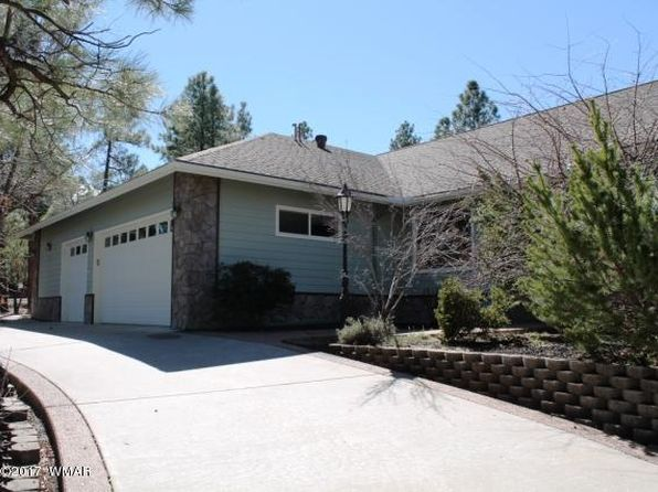 4 bed 4 bath Single Family at 1310 S Alpine Dr Show Low, AZ, 85901 is for sale at 470k - 1 of 36