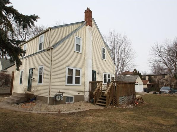 4 bed 2 bath Single Family at 5015 Bloomington Ave Minneapolis, MN, 55417 is for sale at 330k - 1 of 6