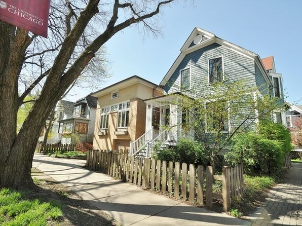 Recently Sold Homes In Hyde Park Chicago