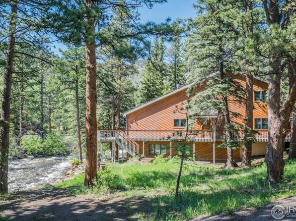5 bed 5 bath Single Family at 2343 ASPEN BROOK DR ESTES PARK, CO, 80517 is for sale at 895k - 1 of 40