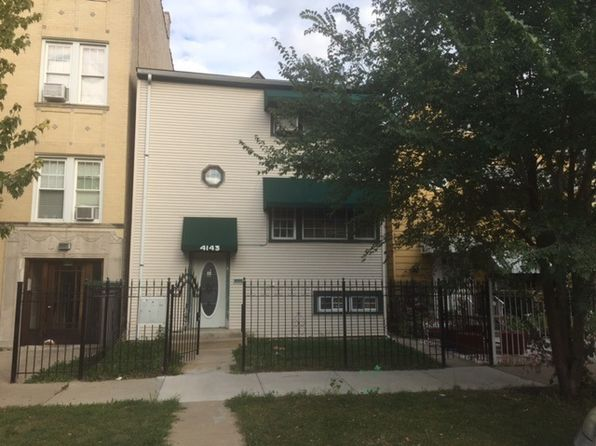 5 bed 3 bath Single Family at 4143 N Bernard St Chicago, IL, 60618 is for sale at 279k - 1 of 7