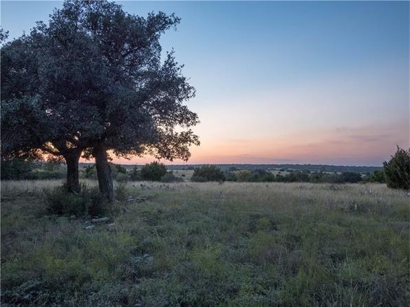 null bed null bath Vacant Land at  Saddle Ridge Dr Bertram, TX, 78605 is for sale at 100k - 1 of 22