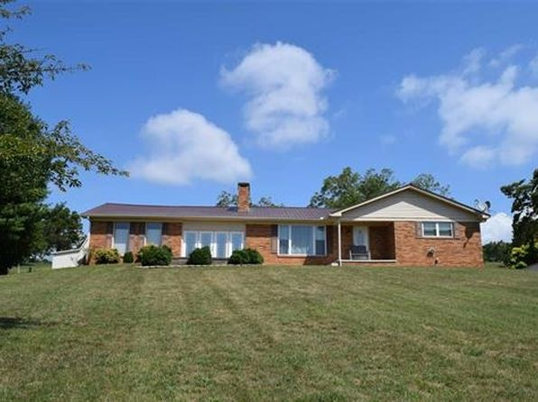 4 bed 3 bath Single Family at 1039 CHEROKEE DR BEAN STATION, TN, 37708 is for sale at 400k - 1 of 11