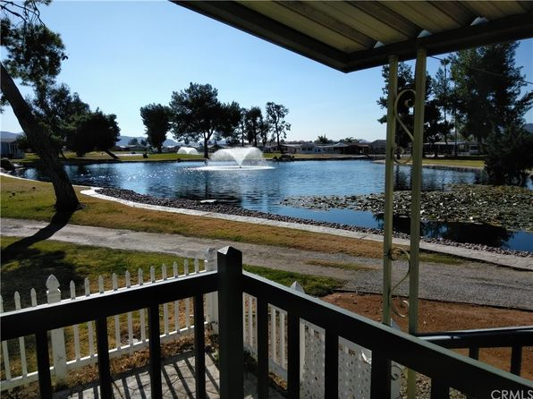 2 bed 2 bath Mobile / Manufactured at 5001 W Florida Ave Hemet, CA, 92545 is for sale at 17k - 1 of 9