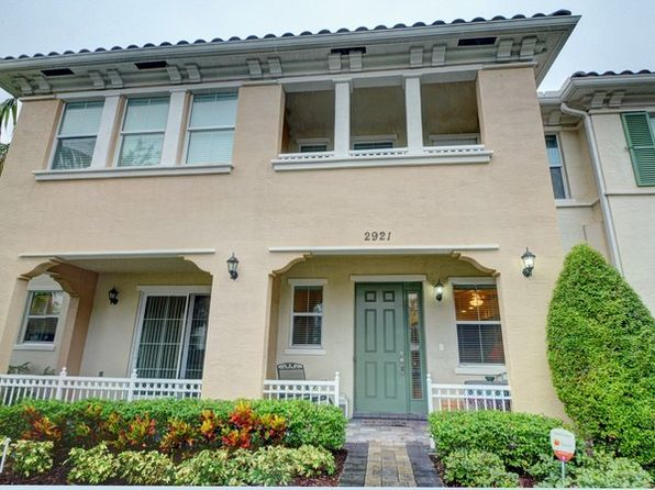 3 bed 3 bath Townhouse at 2921 Cascada Isles Way Hollywood, FL, 33024 is for sale at 348k - 1 of 33