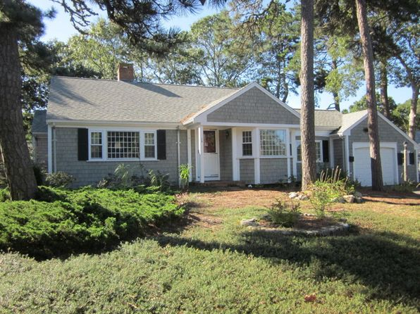 2 bed 2 bath Single Family at 25 Paine Rd South Yarmouth, MA, 02664 is for sale at 379k - 1 of 26