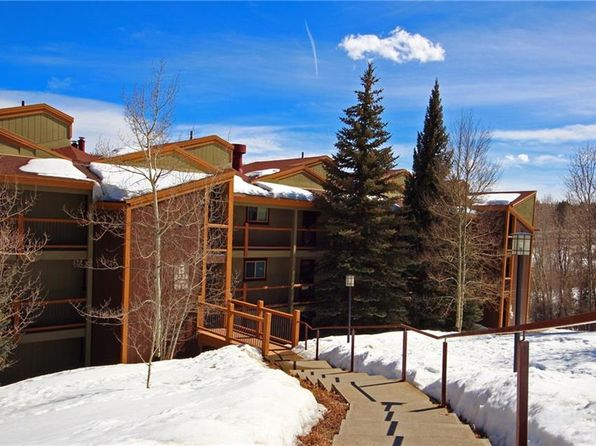 2 bed 1 bath Condo at 2439 Ryan Gulch Ct Silverthorne, CO, 80498 is for sale at 290k - 1 of 22