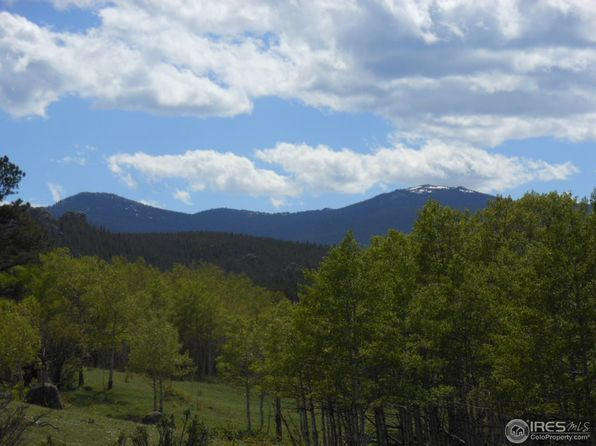 null bed null bath Vacant Land at  (Tbd) County Road 69 Red Feather Lakes, CO, 80545 is for sale at 295k - 1 of 8