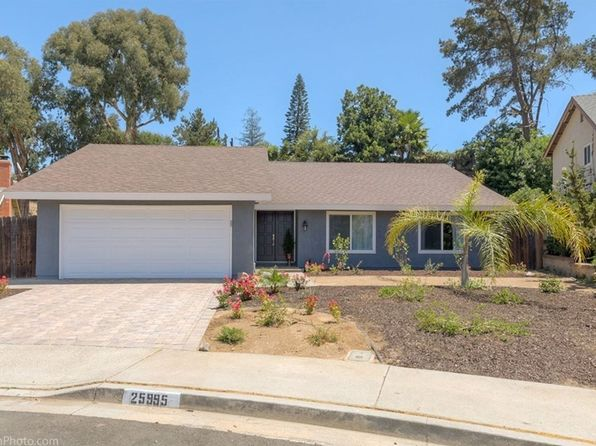 3 bed 2 bath Single Family at 25995 Corriente Ln Mission Viejo, CA, 92691 is for sale at 684k - 1 of 23