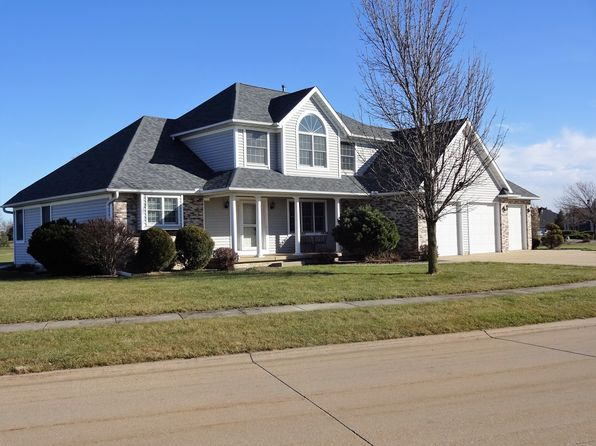 5 bed 4 bath Single Family at 1522 Crimson King Ct Geneseo, IL, 61254 is for sale at 425k - 1 of 30