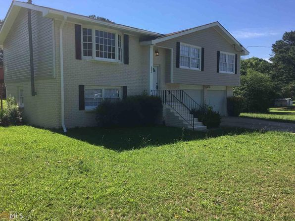 5 bed 3 bath Single Family at 2004 Echota Way Riverdale, GA, 30296 is for sale at 152k - 1 of 22
