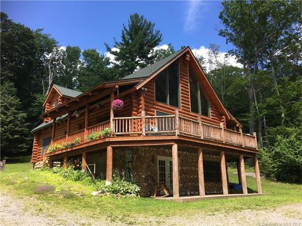 4 bed 2 bath Single Family at 194 Losaw Rd Winsted, CT, 06098 is for sale at 499k - 1 of 40