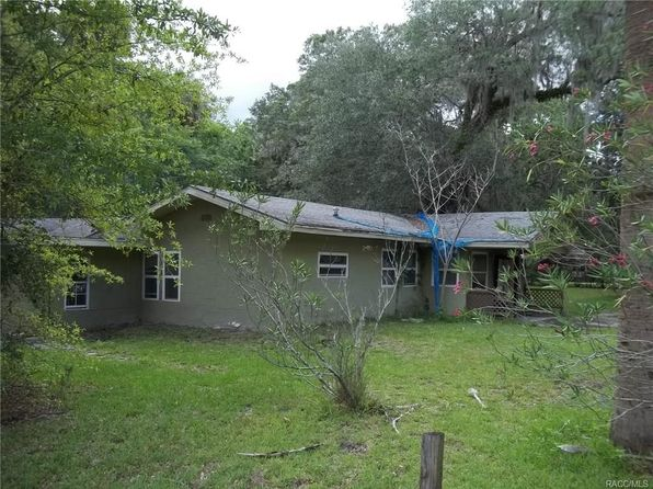3 bed 1 bath Single Family at 10840 W Palmetto St Homosassa, FL, 34448 is for sale at 5k - 1 of 9
