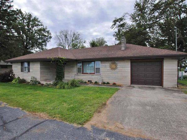 3 bed 1 bath Single Family at 5713 W 100 N Kokomo, IN, 46901 is for sale at 95k - 1 of 12