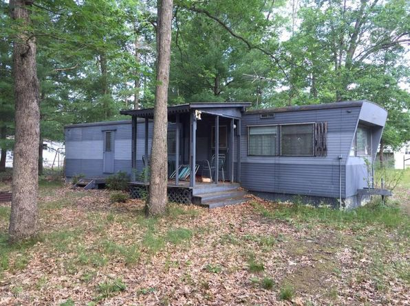 1 bed 1 bath Mobile / Manufactured at 17450 E Second St Wellston, MI, 49689 is for sale at 15k - 1 of 10