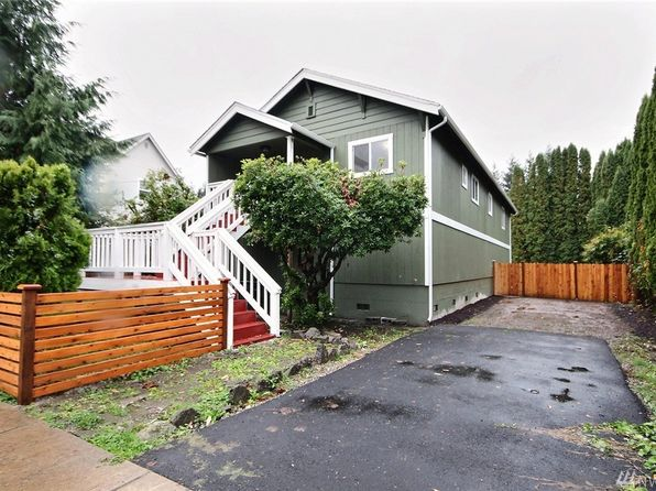 4 bed 2.75 bath Single Family at 8325 SILVA AVE SE SNOQUALMIE, WA, 98065 is for sale at 529k - 1 of 25