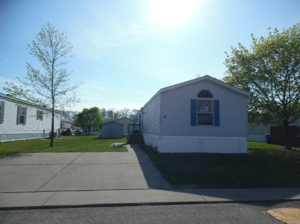 3 bed 2 bath Mobile / Manufactured at 1218 Cyrilla Dr Elkhart, IN, 46514 is for sale at 20k - 1 of 11