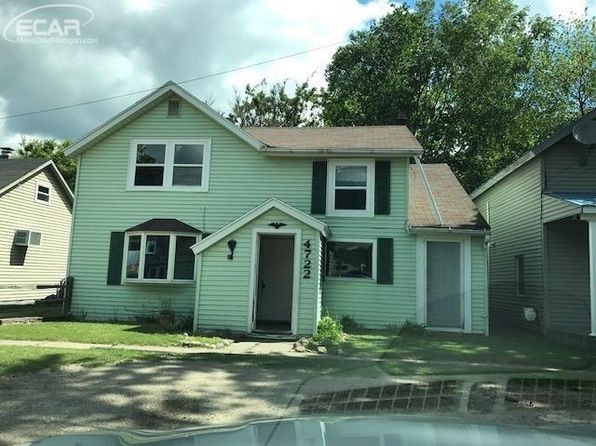 3 bed 2 bath Single Family at 4722 3rd St Columbiaville, MI, 48421 is for sale at 30k - 1 of 9