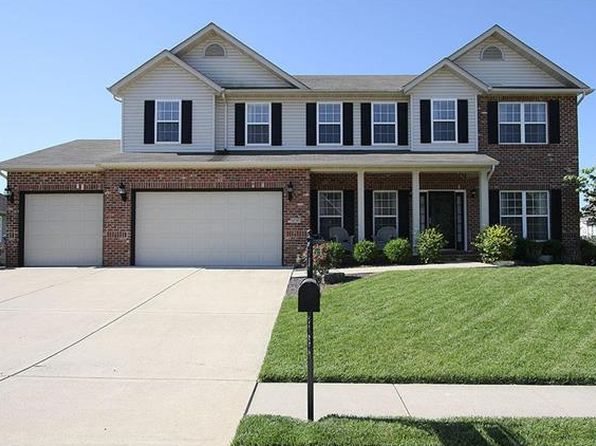 4 bed 3 bath Single Family at 1236 High Valley Ln Belleville, IL, 62221 is for sale at 270k - 1 of 53