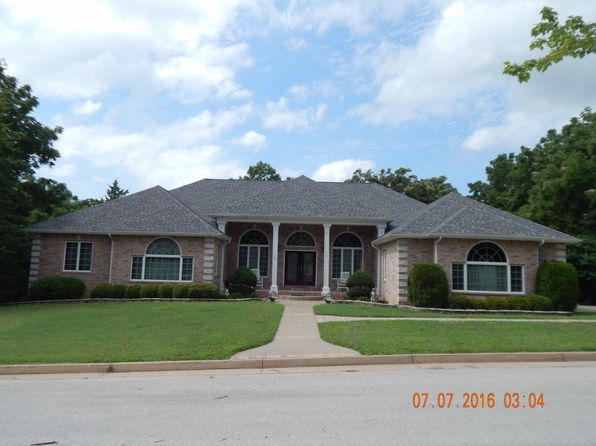 4 bed 4 bath Single Family at 324 DEER RUN DR NEVADA, MO, 64772 is for sale at 339k - 1 of 28