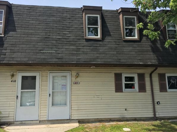 2 bed 2 bath Townhouse at 411 La Cascata Clementon, NJ, 08021 is for sale at 32k - 1 of 13