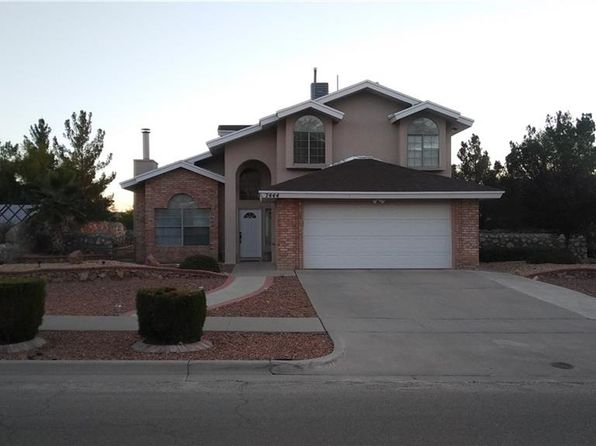 3 bed 3 bath Single Family at 7444 Le Conte Dr El Paso, TX, 79912 is for sale at 155k - 1 of 28