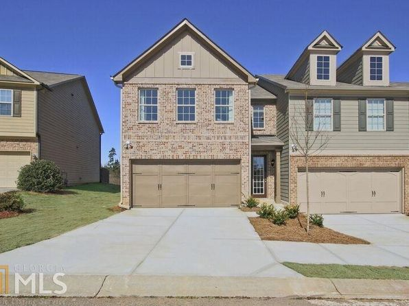 3 bed 3 bath Condo at 3222 Spicy Cedar Ln Lithonia, GA, 30038 is for sale at 184k - 1 of 5