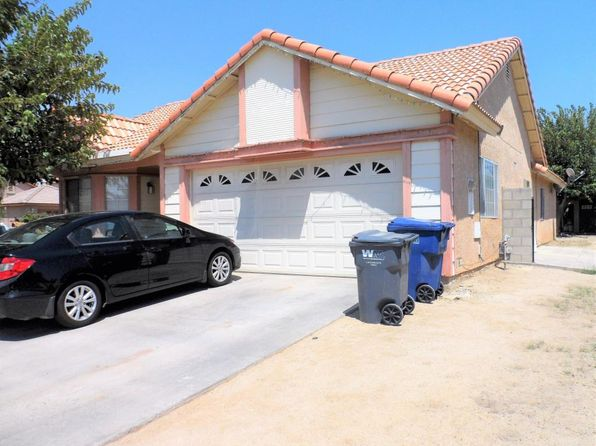 4 bed 2 bath Single Family at 36848 Burroughs Way Palmdale, CA, 93552 is for sale at 256k - 1 of 30