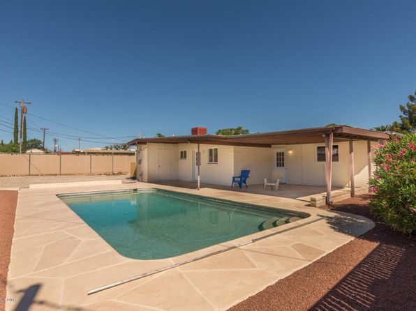 3 bed 2 bath Single Family at 2896 Dove Dr Sierra Vista, AZ, 85635 is for sale at 155k - 1 of 21