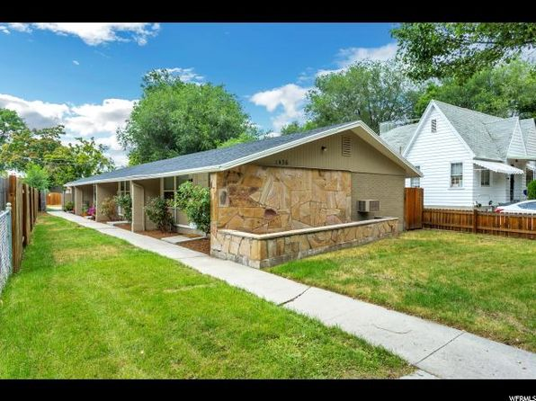 null bed null bath Multi Family at 1436 S Roberta E St Salt Lake City, UT, 84115 is for sale at 595k - 1 of 40