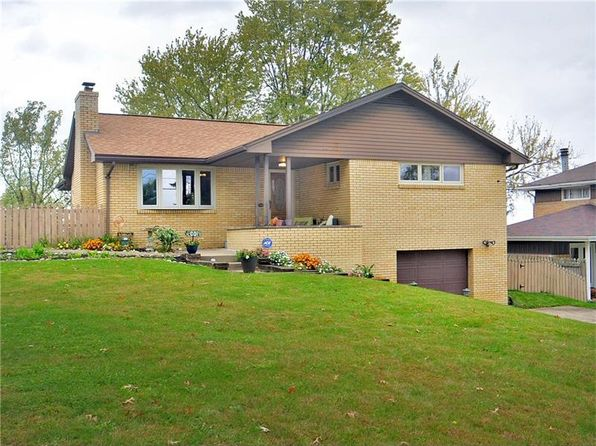 3 bed 3 bath Single Family at 4406 McKenzie Dr Monroeville, PA, 15146 is for sale at 190k - 1 of 25