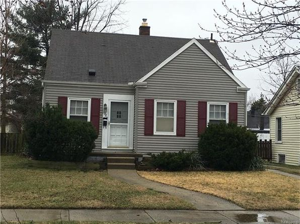 Houses for rent ferndale mi 28 images entire home in for Zillow charlotte mi