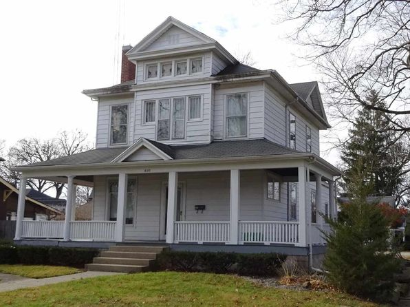 4 bed 3 bath Single Family at 800 Pontiac St Rochester, IN, 46975 is for sale at 93k - 1 of 31
