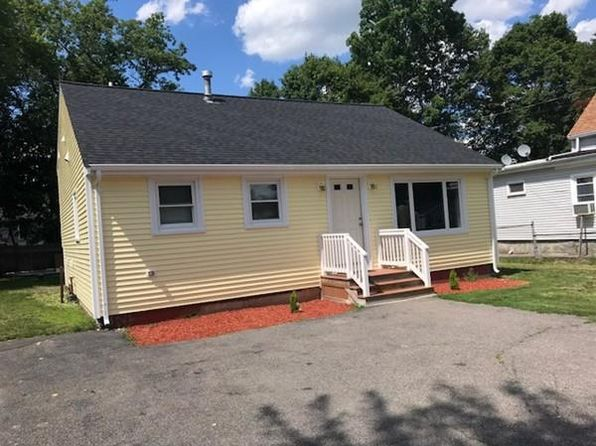 4 bed 2 bath Single Family at 99 Packard Way Brockton, MA, 02301 is for sale at 325k - 1 of 9