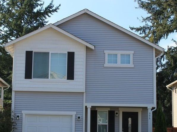 3 bed 3 bath Single Family at 996 G St SW Tumwater, WA, 98512 is for sale at 263k - 1 of 11