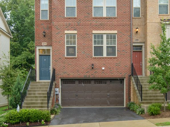 3 bed 4 bath Townhouse at 211 Treyburn Way Arnold, MD, 21012 is for sale at 490k - 1 of 30