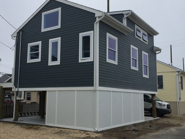 2 bed 1 bath Single Family at 21 E Bayberry Way Lavallette, NJ, 08735 is for sale at 510k - google static map