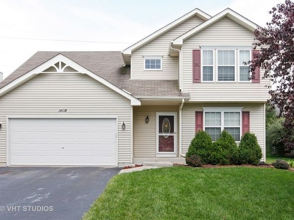 3 bed 3 bath Single Family at 1408 Spring Oaks Dr Joliet, IL, 60431 is for sale at 215k - 1 of 10