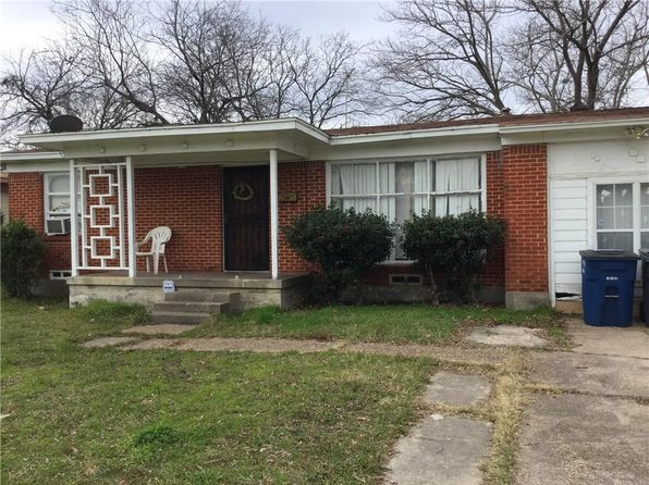 3 bed 1 bath Single Family at 1727 ALHAMBRA ST DALLAS, TX, 75217 is for sale at 50k - google static map