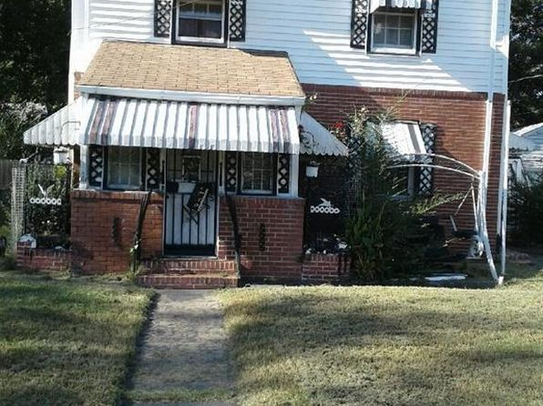 2 bed 1 bath Single Family at 957 18th St Newport News, VA, 23607 is for sale at 28k - 1 of 8